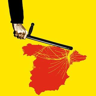 """The New York Times"" califica a Rajoy de ""matón intransigente""."