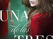 """Una tres"", Mercedes Pinto Maldonado: trepidante laberíntica novela intriga"