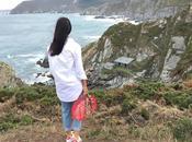 Recorriendo costa Lugo