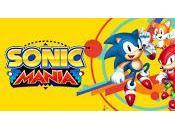 Impresiones 'Sonic Mania': fulgurante regreso viejo pixelado amigo