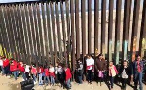 Solidaridad, el muro más fuerte