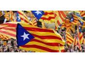 Cataluña, España violencia simbólica