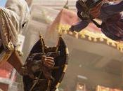 Origen Hermandad, nuevo trailer Assassin's Creed Origins