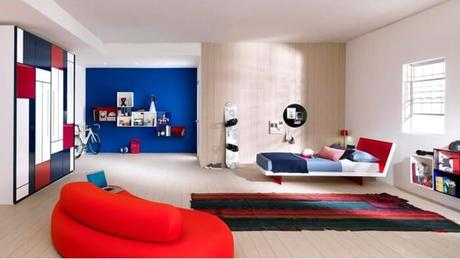 8 trucos infalibles en este duplex de lujo - tips decoración- Blog T&D