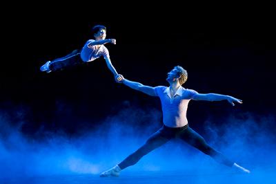 Billy Elliot, Un Gran Paso Adelante En La Historia Del Musical Patrio