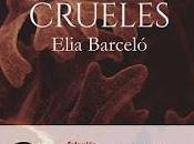 OTROS CUENTOS CRUELES (Elia Barceló Cazador Ratas)