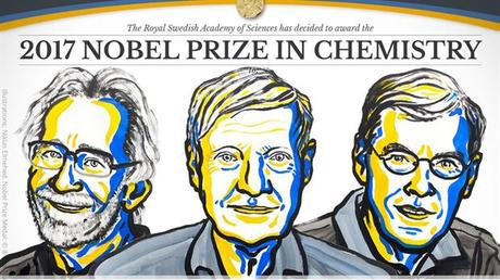 Los Nobel más científicos 2017