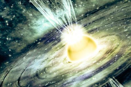 #Científico aseguran que el #BigBang no fue el comienzo del universo