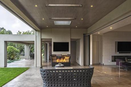 Galerias minimalistas y modernas ii paperblog for Galerias casas minimalistas