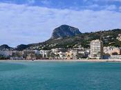 Xàbia (Alicante).