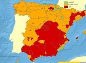 Calidad Aire España 2016: Evaluación cumplimiento Valor Objetivo Ozono para salud