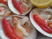 Video explicacion como limpiar, preparar consumir conchas finas malaga
