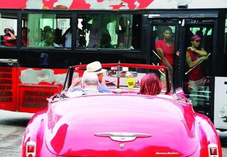 """Turistas estadounidenses"" afectados por ataques acústicos en La Habana"