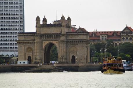 Un mes en India: Mumbai – A month in India: Mumbai