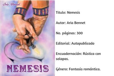 Némesis - Aria Bennet