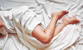 ¿Sabes si tienes el Síndrome de Piernas Inquietas?