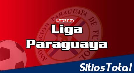 Cerro Porteño vs General Díaz en Vivo – Torneo Clausura Paraguay – Sábado 7 de Octubre del 2017