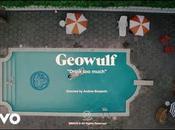Drink Much Geowulf