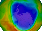 registrado menor tamaño agujero capa ozono débil desde 1988