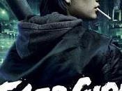 Tiger Girl, rebeldía adolescente