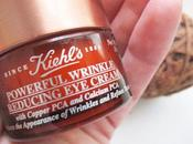 Powerful Wrinkle Reducing Cream Kiehl´s último Friends Family año!.