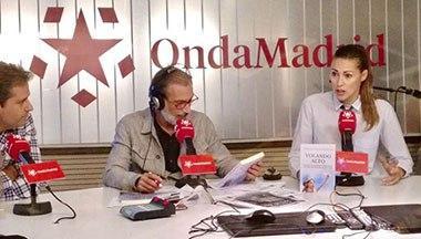 Madrid fin de semana, con Curro Castillo