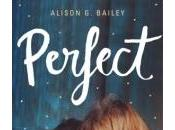 Reseña: Perfect Alison Bailey