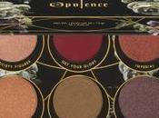 Próxima colección Zoeva: Opulence