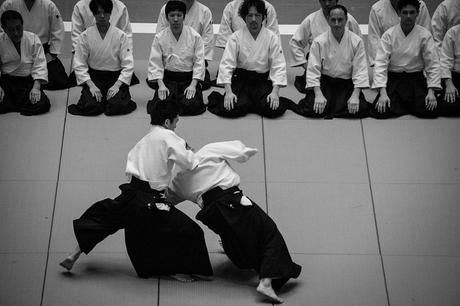 Las artes marciales japonesas más populares en el mundo