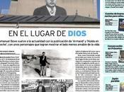 lugar Dios» Huida noche Armand Emmanuel Bove Alejandro Roque Hermida