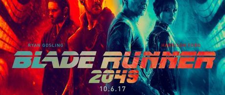 Blade Runner 2049: y qué digo para que no me crucifiquen