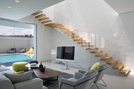 Una casa minimalista extrema - Blog T&D