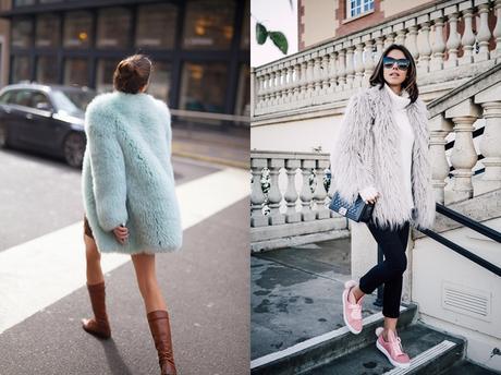 Warm & Furry
