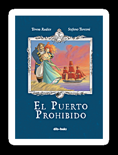 Lila Trotamundos, de Teresa Radice y Stefano Turconi