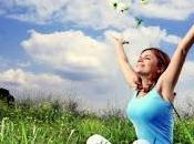 Practicar felicidad