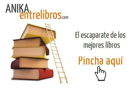 """Reseña de DOS MINUTOS en """"Anika entre libros"""""""
