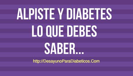 Alpiste y Diabetes: Lo que Necesitas Saber AQUI