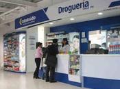 Droguería Colsubsidio Medellín Todas Farmacias Horarios