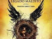 "Reseña ""Harry Potter legado maldito"""