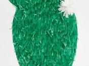 DIY: Piñata cactus