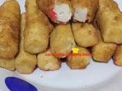 Palitos cangrejo(surumi) rebozado