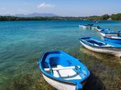 Lago Banyoles (Girona)