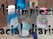 limpieza facial diaria