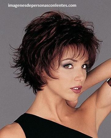 cortes de cabello para mujeres de pelo corto rostro with cortes de pelo corto modernos para mujer - Cortes De Pelo Moderno