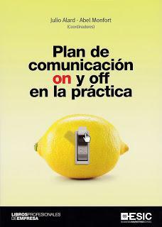 Plan de comunicación on y off en la práctica