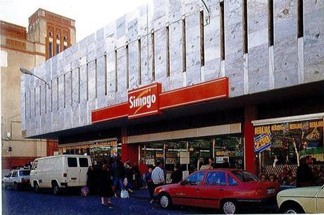 Grandes superficies donde todos comprábamos en los 80 y que han desaparecido (II)