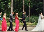 Tipos invitados boda