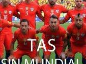 Quién diría pero dejo mundial Chile
