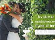 vídeos para recordar nuestra boda love
