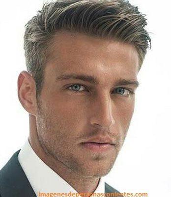 Cortes de cabello para hombres de oficina